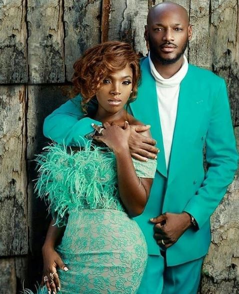 Annie Idibia Exposed Spouse Little Secret