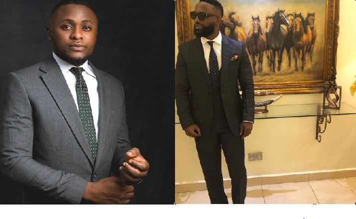 Ubi Franklin Reacts To Iyanya, Accuse Him Of Lying And Does Not Like Tekno