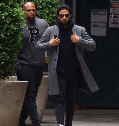 Court Officially Closed Jussie Smollett Case, After Investigation Weeks Before Dismissing Same