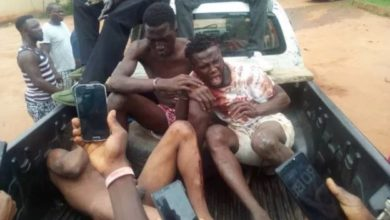 Kidnapped RCCG Pastor Rescued in Edo, as Kidnappers Escaped Lynching