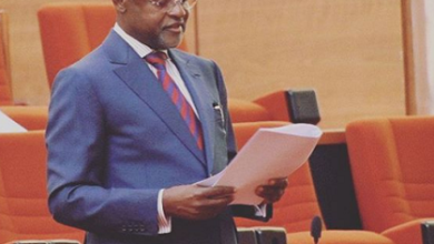 News: APC senator David Umaru, Sacked by Supreme Court