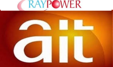 BREAKING: AIT, Ray Power FM Shuts Down by NBC