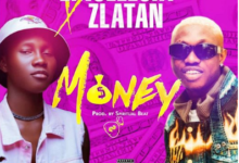 Official Video: Zinoleesky Ft. Zlatan - Money
