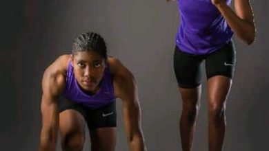 Caster Semenya: To Compete After Swiss Court Suspend IAAF Ruling
