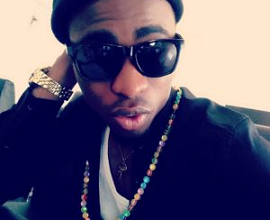Patrick Jr Timothy is Tee-y Blazz Our Weekly Guest-Profile
