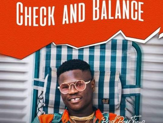 Official Video: Bad Boy Timz - Check and Balance