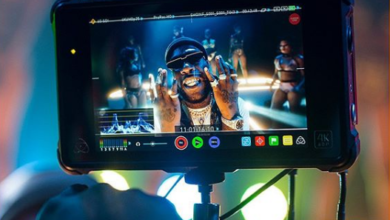 "(Official Video) is Out ""Anybody"" by Burna Boy"