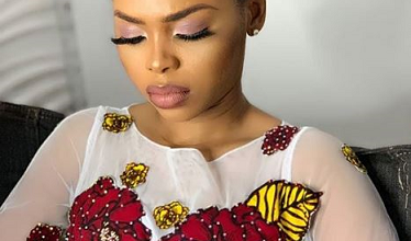 """Check Out Beautiful """"Chidima Ekile"""" how she Looks on Day Like This"""