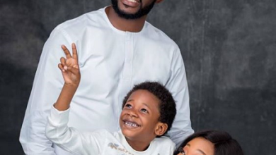 Marriage: J Martins & Wife Celebrate 6th Anniversary