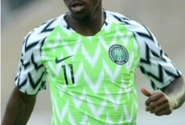 2018 World Cup-Nike Is Restocking The Super Eagles jerseys!