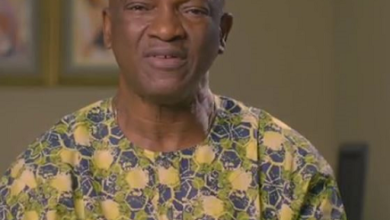 Jimi Agbaje Blasts PDP Chieftain Bode George, Call Him Sick