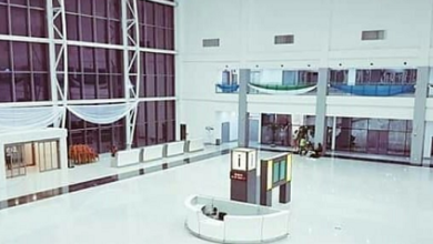FAAN: Re-opens Port Harcourt Airport
