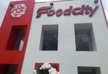 FoodCity OpenNew Outlet at Ikotun