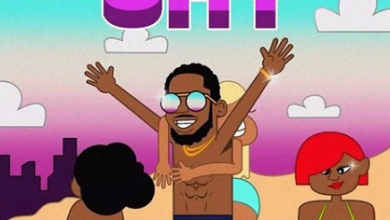 Official Audio: D'banj –Shy