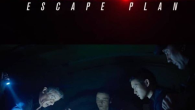 "2019 Official-Escape Plan ""The Extractors"" Trailer"