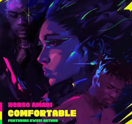 VIDEO: Nonso Amadi Ft. Kwesi Arthur – Comfortable