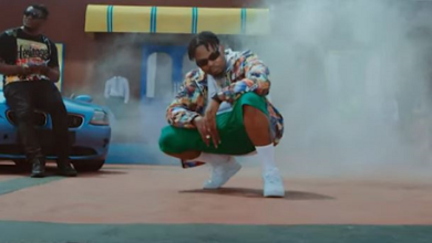 Olamide-Oil & Gas is Out (Official Video)
