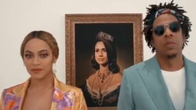 Beyoncé & Jay-Z's Combined Fortune Made History-Forbes