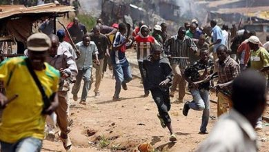 Zamfara: Bandits 16 in Killed on Sallah Day