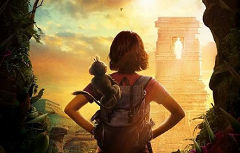 2019 Trailer: Dora And The Lost City of Gold