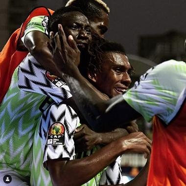 Troubles Hit Super Eagle Camp as Otedola, Dangote Pledge $75k For Each Goal Scored in Remaining AFCON Match