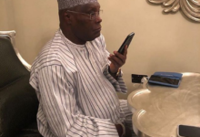 INEC-Mock Atiku Says, Video Evidence Lacks Probative Value
