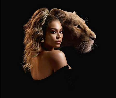 Beyoncé – SPIRIT from Disney's The Lion King