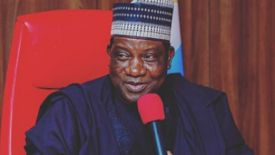 Ruga Controversy: Gov. Lalong Speaks on Buhari Imposing it on States