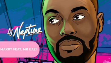 DJ Neptune Drops New Album 'Love & Greatness' EP