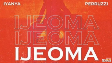 "Iyanya Ft. Peruzzi ""Ijeoma"" (Official Audio)"