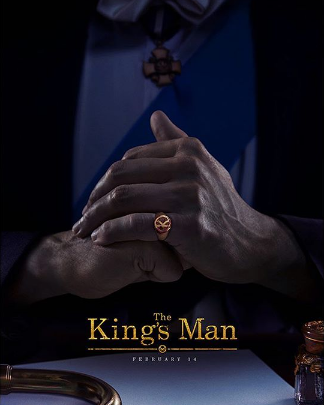2020 Trailer : THE KING'S MAN