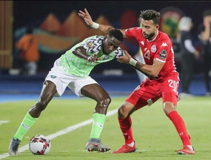 Tunisia Upgraded Nigeria to 8th Wins AFCON Bronze Medal