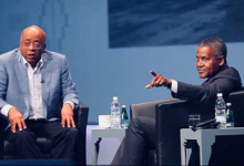 Aliko Dangote and Mo Ibrahim a Must Watch Interview