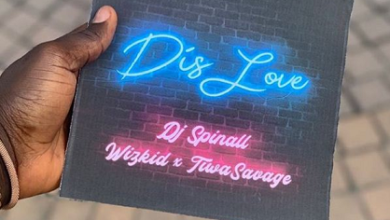 "DJ Spinall Ft. Tiwa Savage & Wizkid ""Dis Love"" video"