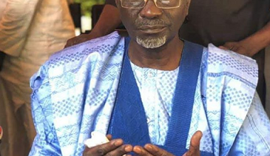 hekarau, Others Know Fate September 20-Over Fraud Allegation