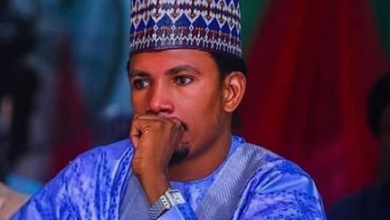 Senator Abbo in Court For Allegedly Assaulting Nursing Mother