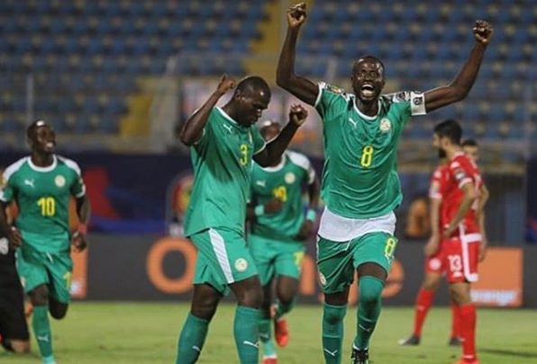 AFCON final: Senegal Beat Tunisia 1-0
