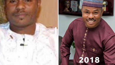 Rumors: Yinka Ayefele Wife Welcomes Triplets