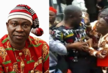 Attack on Ekweremadu: a Big Blow, says Ohanaeze UK