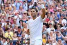 Rogers Cup: Rafael Nadal Into Montreal Final as Gael Monfils Withdrawal