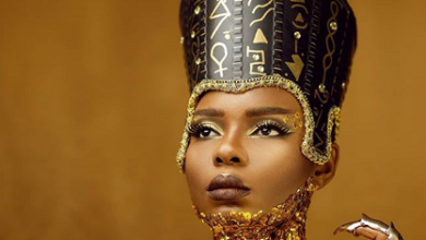 "Yemi Alade ""Home"" Official Video"
