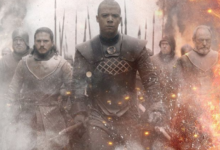 """'Game of Thrones' Wins Big in Emmy """"Best Drama"""""""