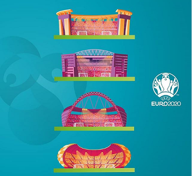 Euro 2020 : All You Need to Know at The Midway Stage