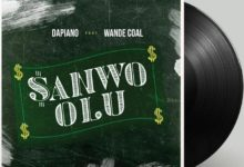 Audio: Dapiano Ft. Wande Coal – Sanwo Olu