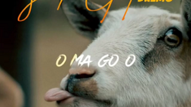Dremo New Single – Scape Goat (Davolee in?)