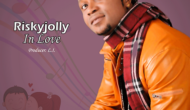 Risky Jolly New Single is Out-In Love