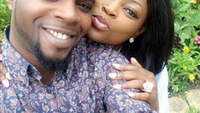 Ambassador Funke Akindele and husband JJC Skillz sentences