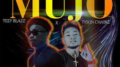 "Audio: TEE-Y BLAZZ ""MUJO"" is Out Fx TYSON CHAINZ"