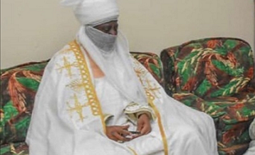 Kano Death Update: Emir of Rano Is Dead