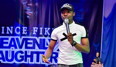 "Aipoh Elijah Idenebemeh Is ""MC NETWORK"" Our Weekly Guest-Profile"